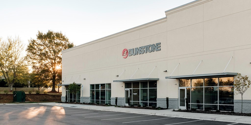 Dunstone Moves into Larger Facility