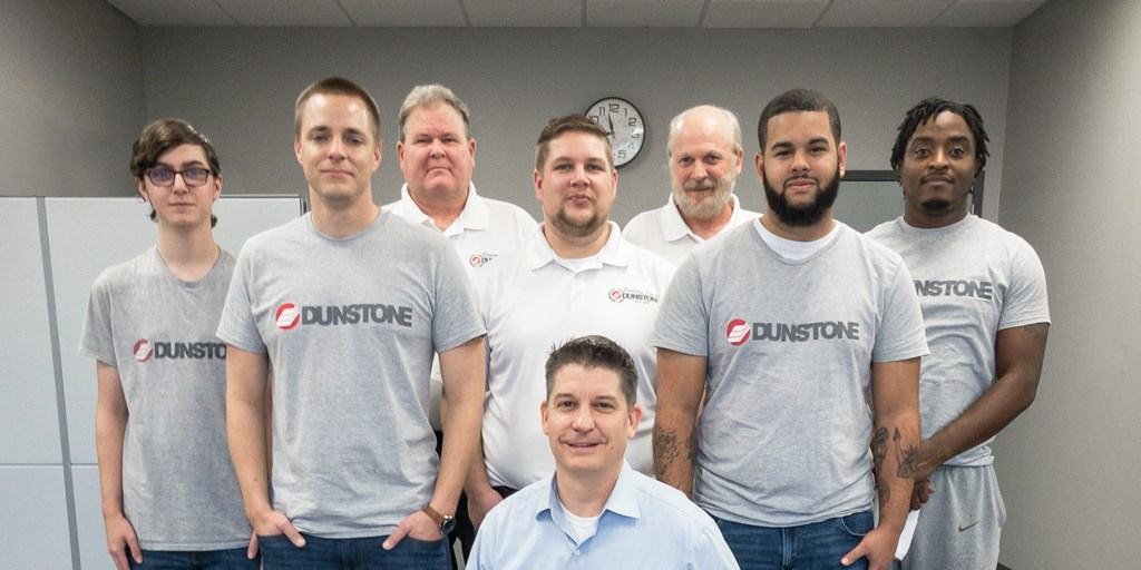 Dunstone Company, Inc. announces ISO 9001/2015 Certification